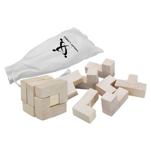 Puzzle magico Leon