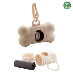 Dispenser sacchetti per cani BOCIN