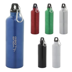 Borracce sportive MENTO XL - 750 ml