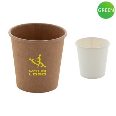 Bicchiere in carta Papcap S - 120 ml
