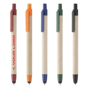 Penne touch personalizzabili TEMPE
