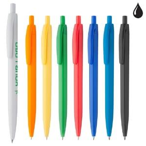 Penna personalizzata LEOPARD BLACK