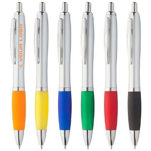 Penna pubblicitaria Lumpy Black