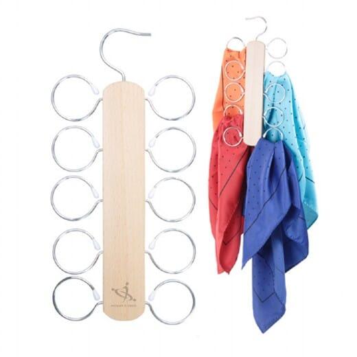 Porta cravatta SMALTO