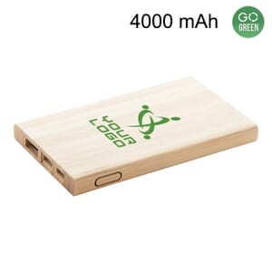 Power bank Booster