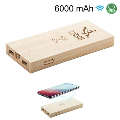 Power bank WOOSTER