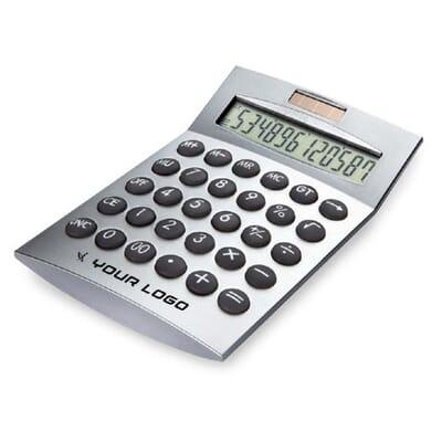 Calcolatrice 12 cifre BASICS