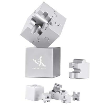 Puzzle magnetico 3D 8 pezzi KUBZLE