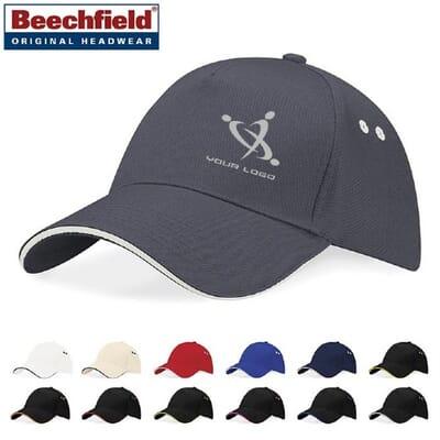 Cappellino SANDWICH - BEECHFIELD