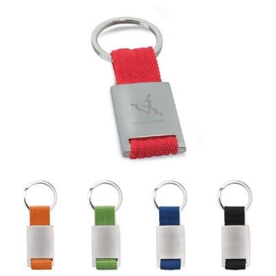 Portachiavi personalizzati TECH