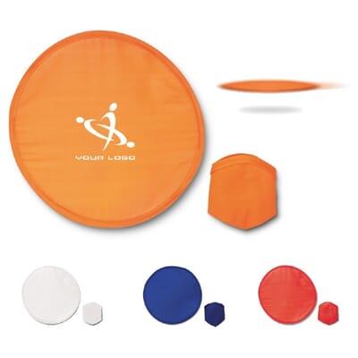 Frisbee pieghevole ATRAPA