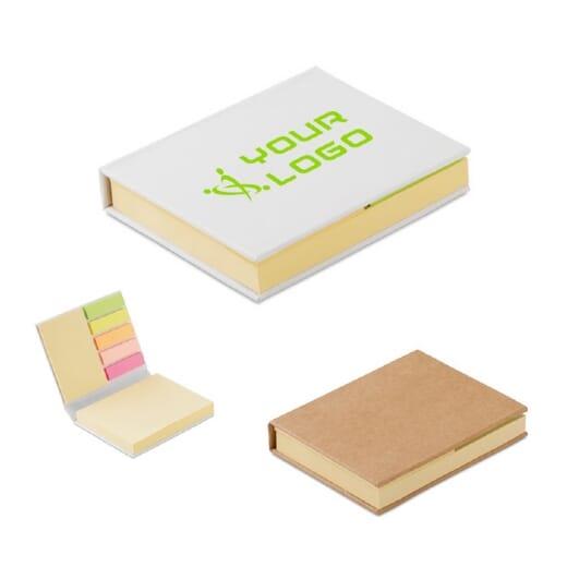 Set memo pad varie dimensioni  VISIONMAX