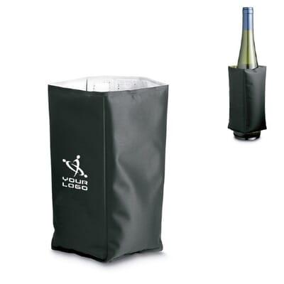 Refrigerante bottiglia di vino TERRAS