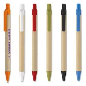 Penna ecologica  CARTOON