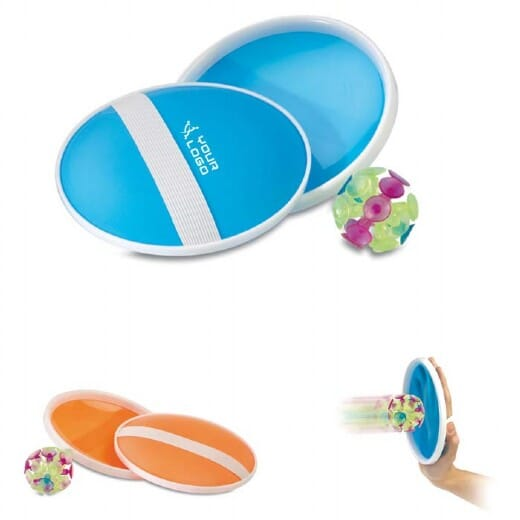 Set gioco da spiaggia  CATCH&PLAY
