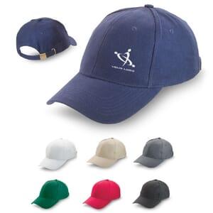 Cappello 6 segmenti  NATUPRO