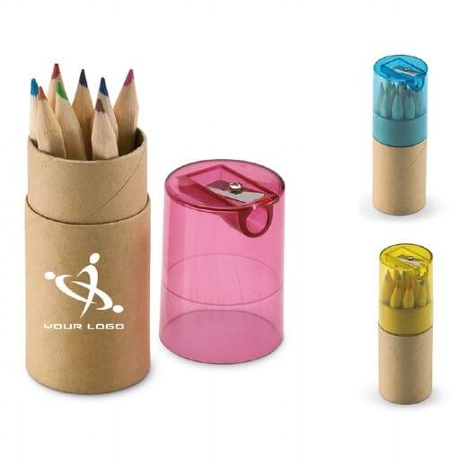 Set matite colorate LAMBUT