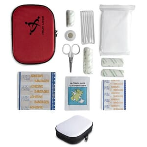 Kit Medicale EVA