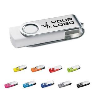 Chiavette USB Personalizzate TWISTER