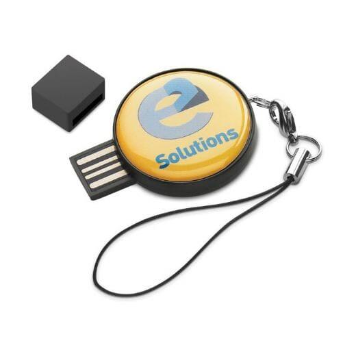 Chiavetta USB Curama