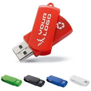 Chiavetta USB RICID