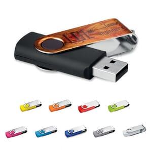 Chiavette USB Personalizzate TECHMATE