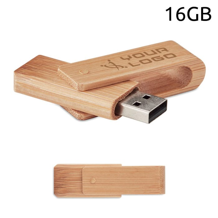 Chiavetta USB Denver 16GB