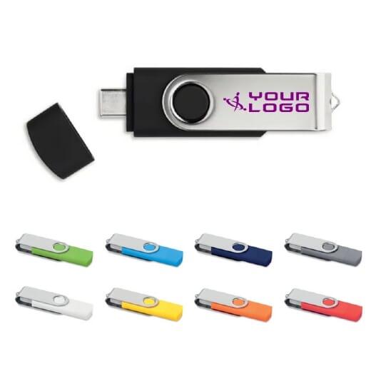 Chiavetta USB ON THE GO
