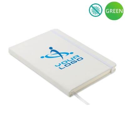 Notebook A5 ARCO CLEAN