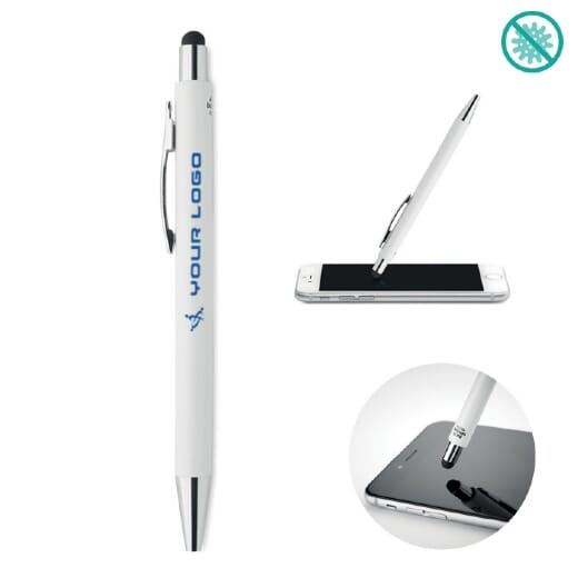 Penna pubblicitaria BLANQUITO CLEAN