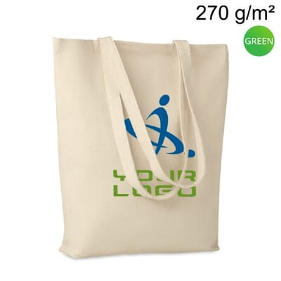 Shopper in tela RASSA