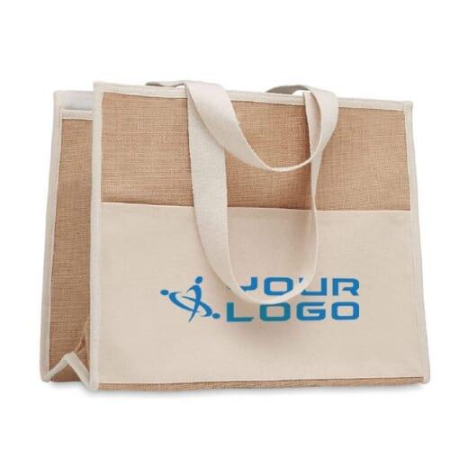 Shopper CAMPO DE GELI