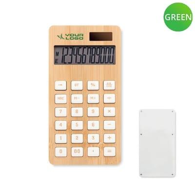 Calcolatrice CALCUBIM