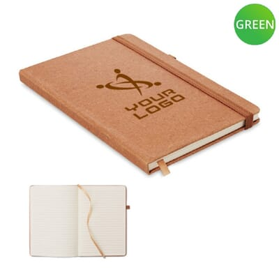 Notebook A5 BAOBAB