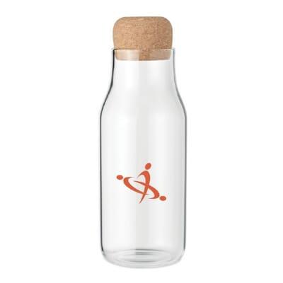 Bottiglia in vetro OSNA