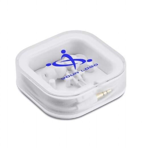 Auricolari in silicone MUSISOFT