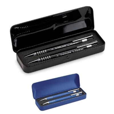 Set penna e matita ALUCOLOR