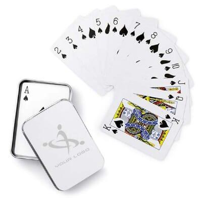 Carte da gioco francesi AMIGO
