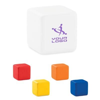 Cubo antistress SQUARAX