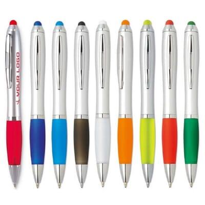 Penna personalizzata RIOTOUCH