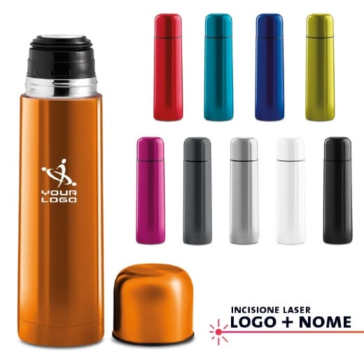 Thermos CHAN - 500 ml
