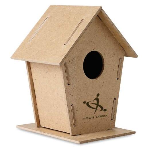 Casetta per uccelli WOOHOUSE