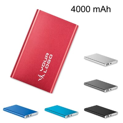 Powerbank POWERFLAT