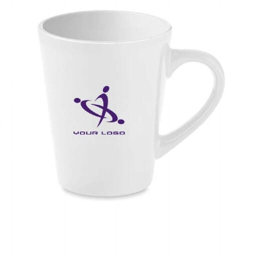 Mug in ceramica TAZA - 180 ml
