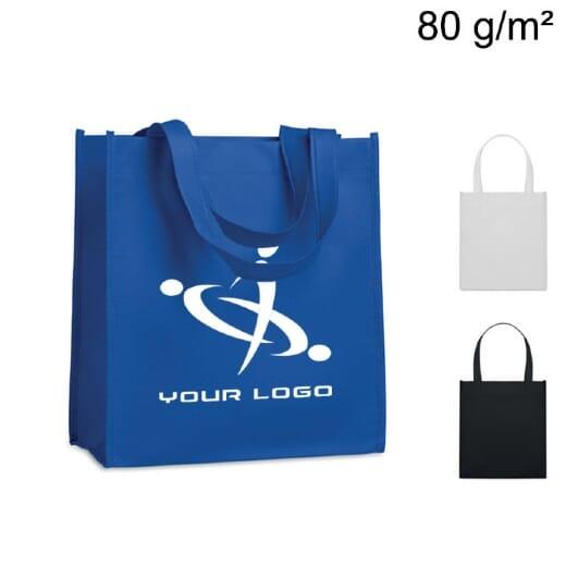 Shopper personalizzate in tnt APO BAG