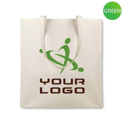 Shopper pubblicitarie ORGANIC COTTONEL