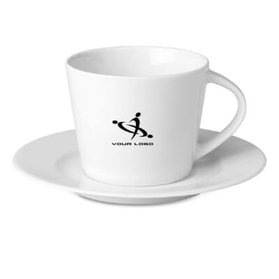 Tazza cappuccino e piattino  PARIS - 250 ml