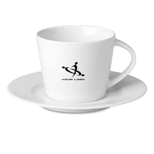Tazza cappuccino e piattino  PARIS - 250 ml
