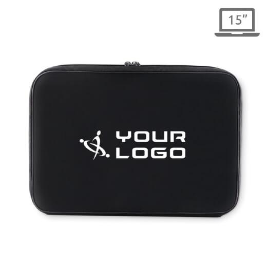 Porta laptop DEOPAD 15