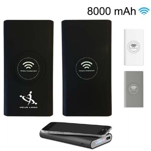 Powerbank wireless VIGOR